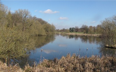 Picture of Poynton Pool